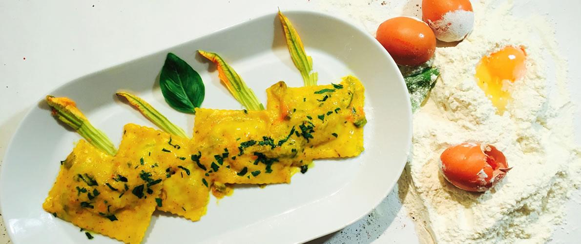 Primi piatti ristorante napoletano a roma for Piatti ristorante